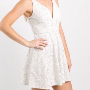 Dresses & Skirts - Beautiful Flare Dress with Sequin